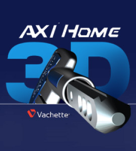 Axi Home 3D Lock System