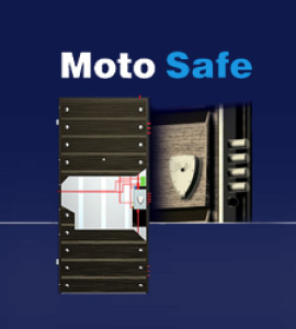 Moto Safe Security System